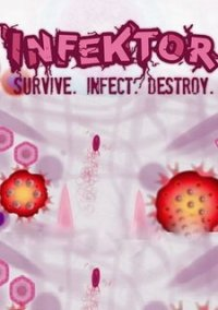 Infektor – фото обложки игры