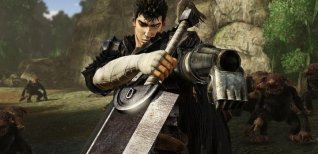 Berserk and the Band of the Hawk. Релизный трейлер