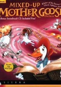 Mixed-Up Mother Goose – фото обложки игры