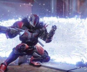 Когда вDestiny 2 появятся Trials, Iron Banner, Xur ирейд Leviathan