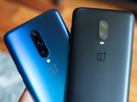 Владельцы флагманов OnePlus 6, 6T, 7 и 7 Pro могут скачать Android 10 Beta 3