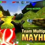 Скриншот Battle Bears Royale – Изображение 1
