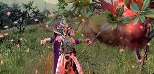 Total War: Warhammer II. Трейлер кампании за высших эльфов
