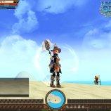 Скриншот Lime Odyssey: The Chronicles of ORTA – Изображение 12