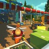 Скриншот Scrap Mechanic – Изображение 12