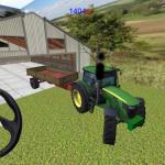 Скриншот Tractor Simulator 3D – Изображение 5