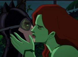 «Бэтмен: Тихо»: мрачный триллер, ставший детским мультиком