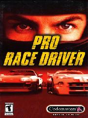 TOCA Race Driver – фото обложки игры