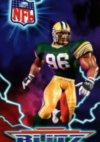 NFL Blitz: Special Edition – фото обложки игры