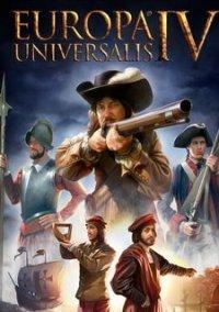 Europa Universalis IV: Rule Britannia – фото обложки игры