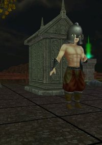 Table Warriors – фото обложки игры