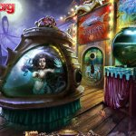 Скриншот Mystery Case Files: Fate's Carnival – Изображение 7