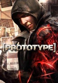 Prototype – фото обложки игры