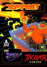 Tempest 2000 – фото обложки игры