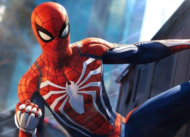 10 лучших игр про супергероев. ОтSpider-Man доBatman: Arkham Asylum