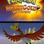 Скриншот Pokemon HeartGold Version – Изображение 15