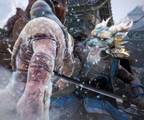 For Honor подает признаки жизни жизни —  в игре пройдет свое «зимнее событие»