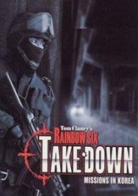 Tom Clancy's Rainbow Six: TakeDown - Missions in Korea – фото обложки игры