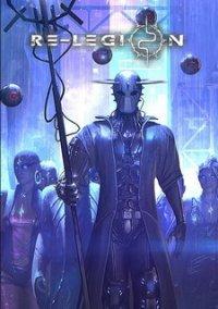 Re-Legion – фото обложки игры