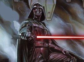 Кровавые приключения Дарта Вейдера— комикс по«Звездным войнам», который выдолжны прочитать!