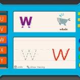 Скриншот Ace Writer - Alphabet Series – Изображение 3