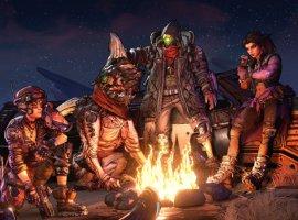 Познакомьтесь с героями Borderlands 3. Разработчики поделились подробностями об игре