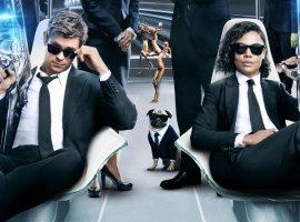 Съемки новых «Людей в черном» были проблемными из-за споров режиссера и продюсера картины