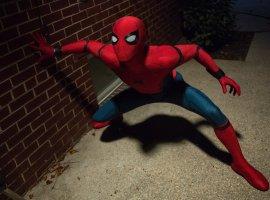 Стала известна возможная локация съемок «Человека-паука3». Любопытно