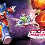 Скриншот Angry Birds Transformers – Изображение 1