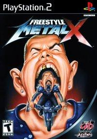 Freestyle MetalX – фото обложки игры