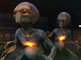 XCOM: Enemy Unknown превратят в настольную игру