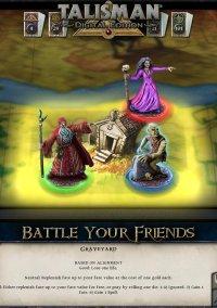 Talisman: Digital Edition – фото обложки игры