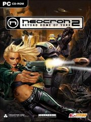Neocron 2: Beyond Dome of York – фото обложки игры