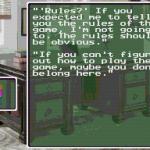 Скриншот Gradquest – Изображение 1