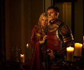 Серсея иДжейме Ланнистеры впотрясающем косплее по«Игре престолов»
