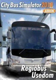 City Bus Simulator 2010: Regiobus Usedom