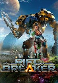 The Riftbreaker – фото обложки игры