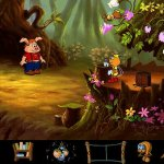 Скриншот Pong Pong's Learning Adventure: Insects and Plants – Изображение 6