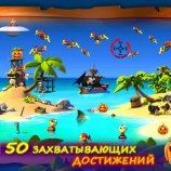 Скриншот Crazy Chicken: Pirates – Изображение 3