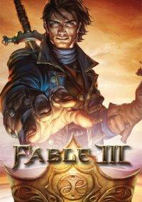 Fable 3 – фото обложки игры