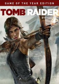 Tomb Raider: Game of the Year Edition – фото обложки игры