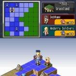 Скриншот Hero's Saga Laevatein Tactics – Изображение 1