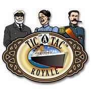 Tic-A-Tac Royale – фото обложки игры