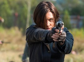 Мэгги еще вернется в«Ходячих мертвецов»— возможно, уже в10 сезоне