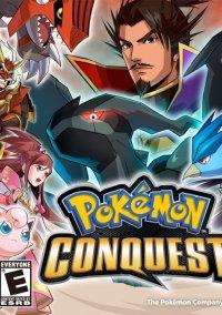 Pokemon: Conquest – фото обложки игры