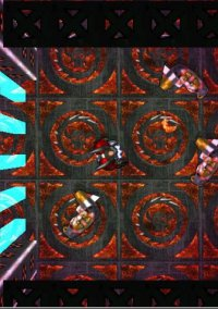 Robots Power On – фото обложки игры