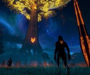 Rend— игра сэлементами выживания отбывших разработчиков Blizzard