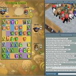 Скриншот Yohoho! Puzzle Pirates – Изображение 14