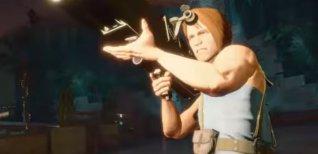 Dead Rising 4. Режим Capcom Heroes
