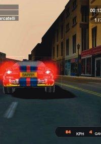 GT Racers – фото обложки игры